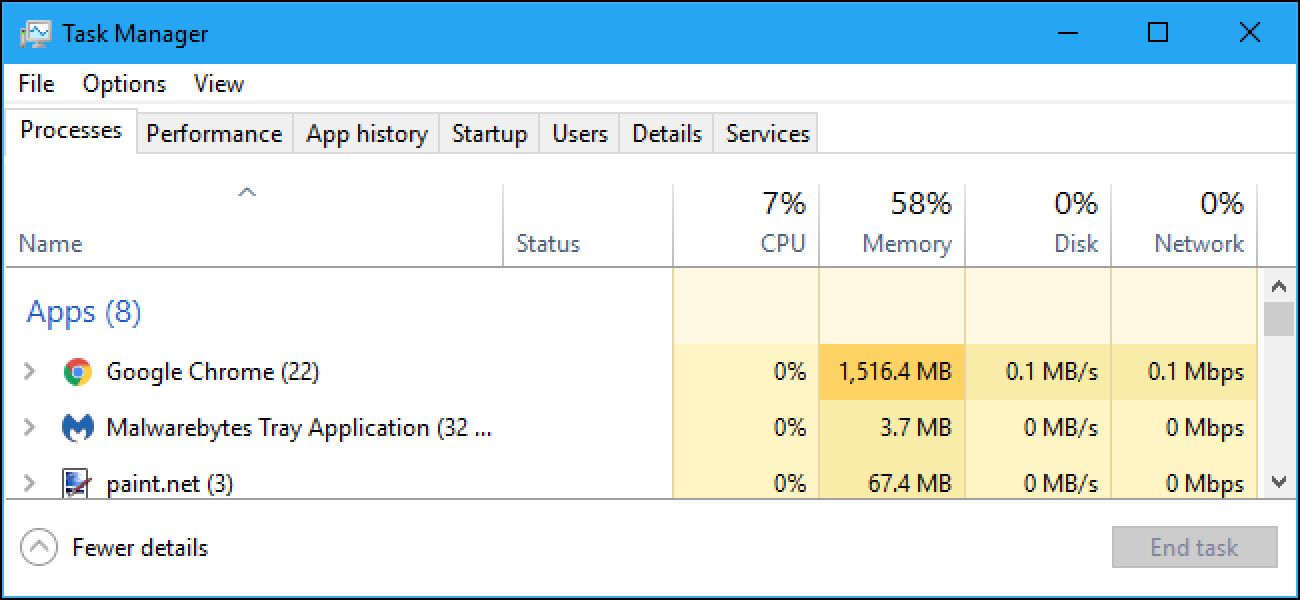 So laden Sie mehr RAM auf Ihren Computer herunter