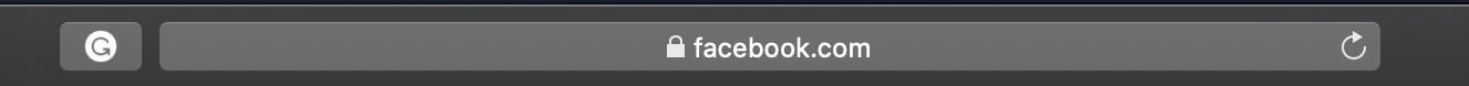 Kan du se, om nogen har skærmbillede af din Facebook-profil?