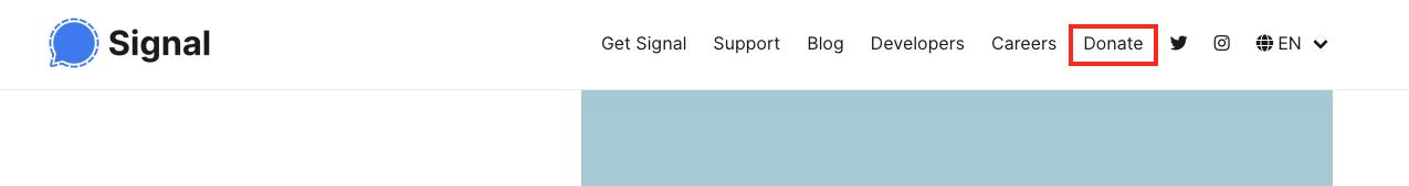 Was ist die Signal Messaging App?
