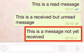 How to know if someone has blocked you on Whatsapp
