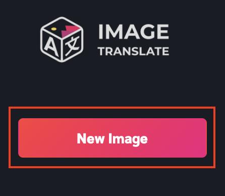 Hvordan oversætter jeg tekstindhold i billeder online og redigerer det?