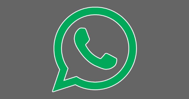 သင်၏စာသားကို Whatsapp တွင်ရဲရင့်စေရန်