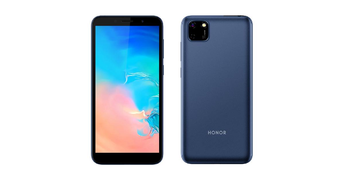 HONOR bekræfter den kommende lancering af HONOR 9S