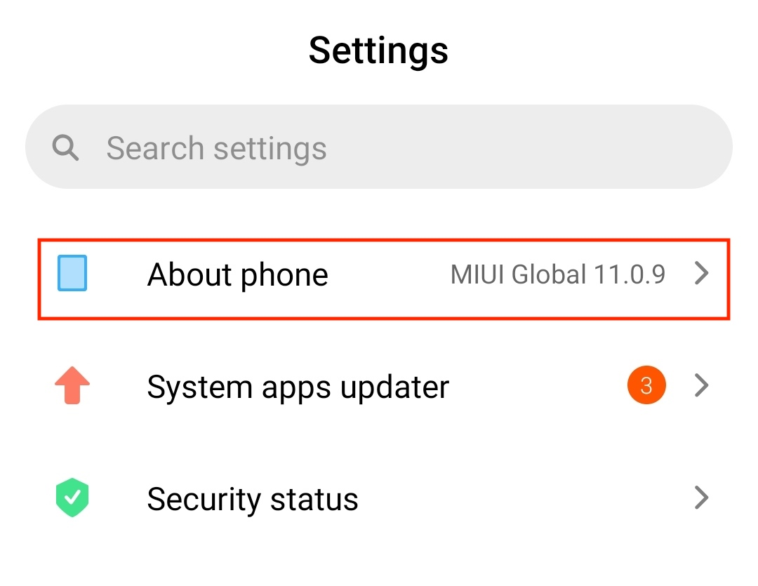 What is the Android Easter egg and how to access it