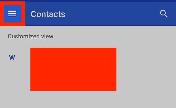 अपने एंड्रॉइड स्मार्टफोन पर किसी नंबर को अनब्लॉक कैसे करें