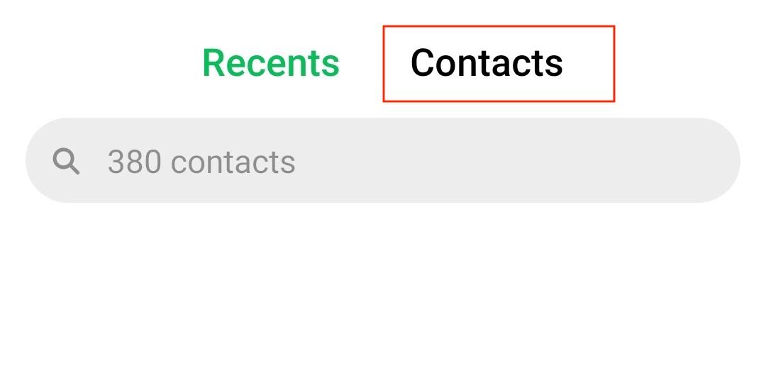Android ပေါ်ရှိနံပါတ်တစ်ခုကိုပိတ်ဆို့သောအခါဘာဖြစ်မည်နည်း