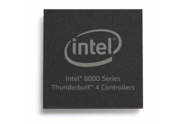 Intel introducerer Thunderbolt 4
