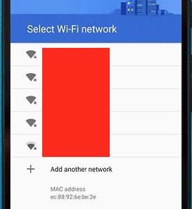Cara mentransfer kontak dari Android ke Android