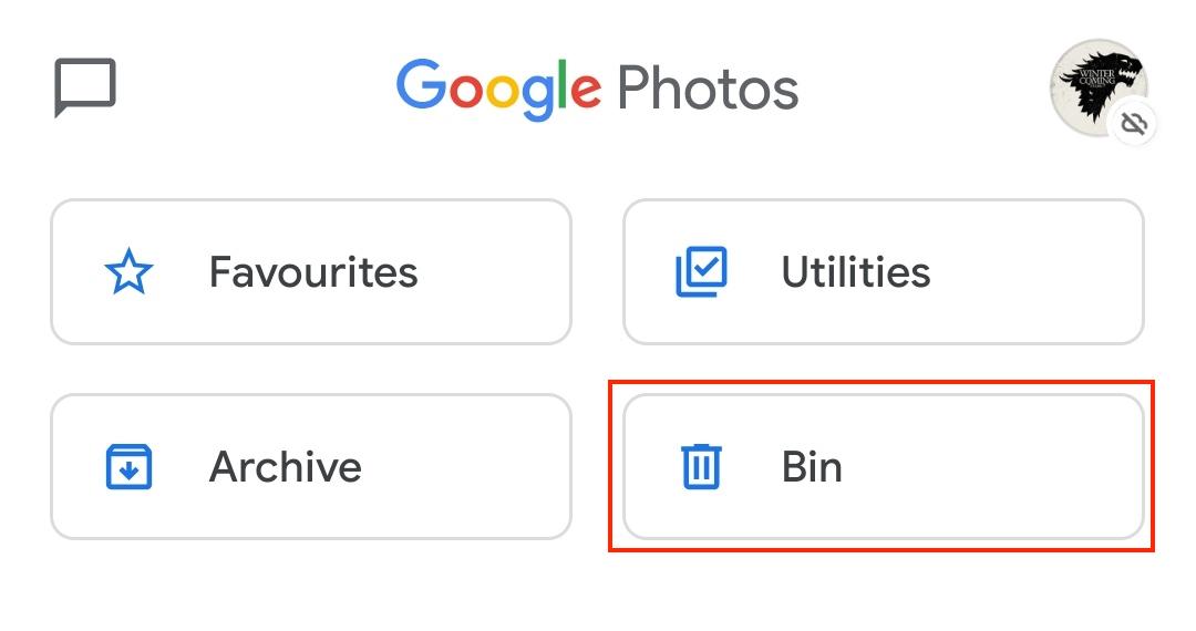 Como esvaziar o lixo no Android