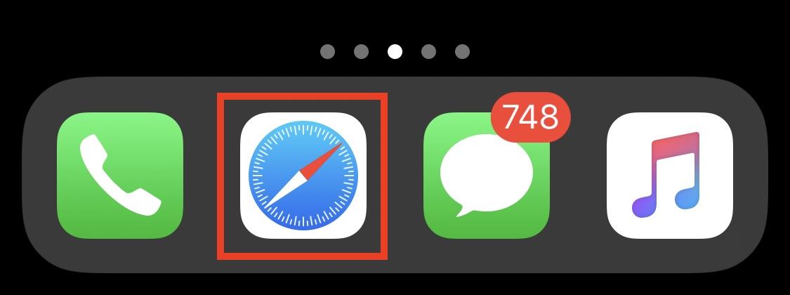 Cara mengirim pesan ke nomor yang belum disimpan di Whatsapp