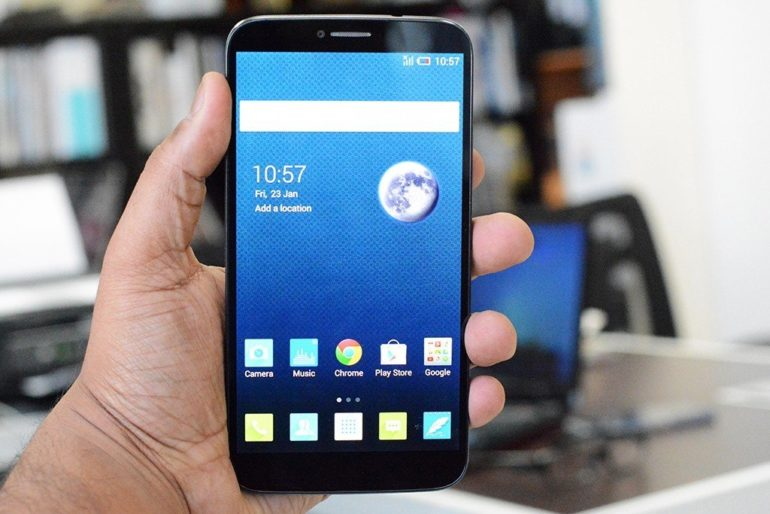Alcatel Hero 2 Review