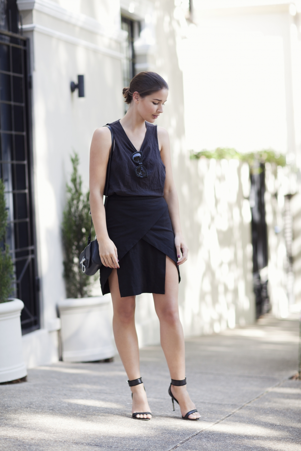 harper and harley_sara donaldson_all black outfit_lo sordo_blogger_1