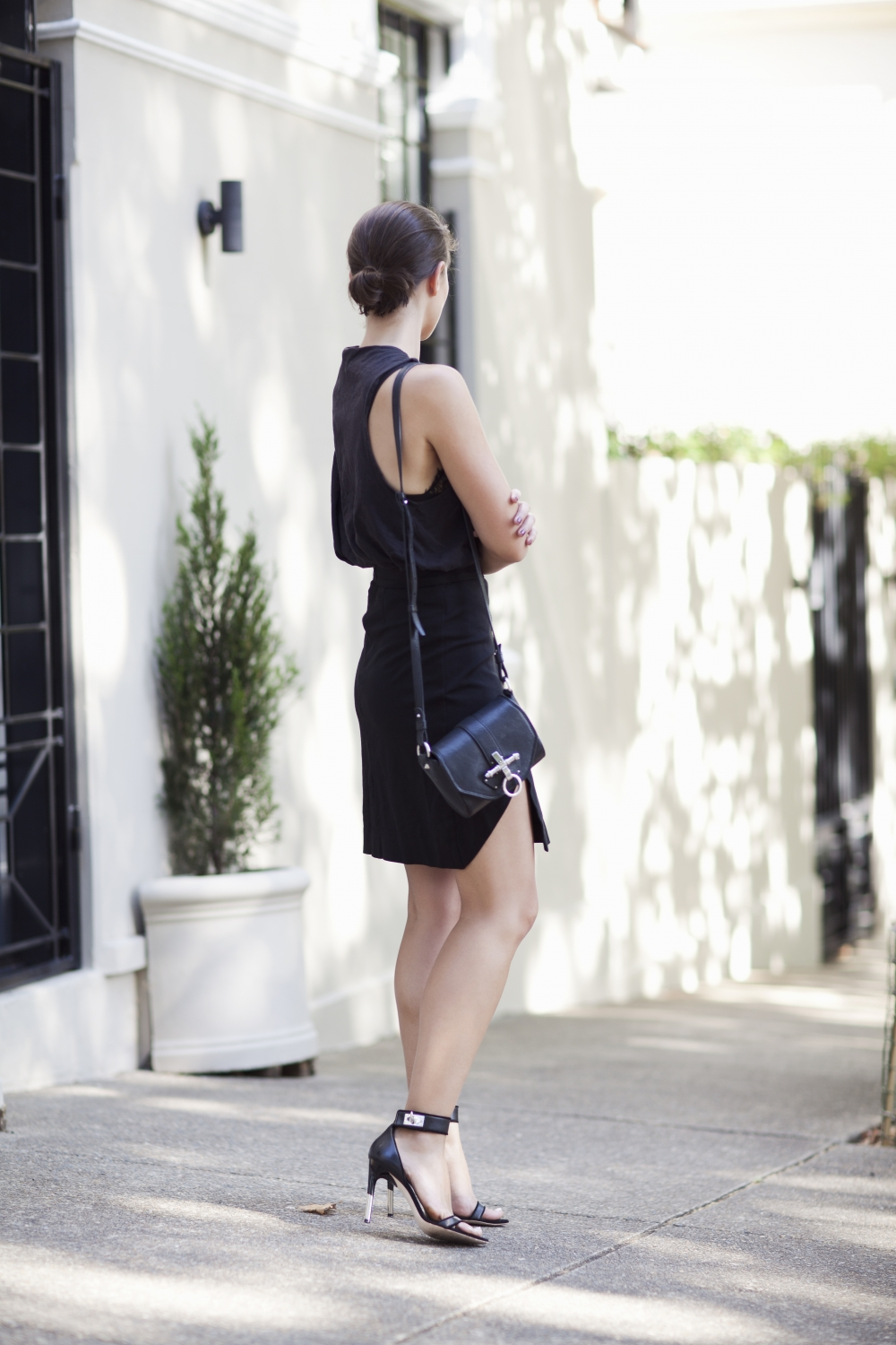harper and harley_sara donaldson_all black outfit_lo sordo_blogger_3