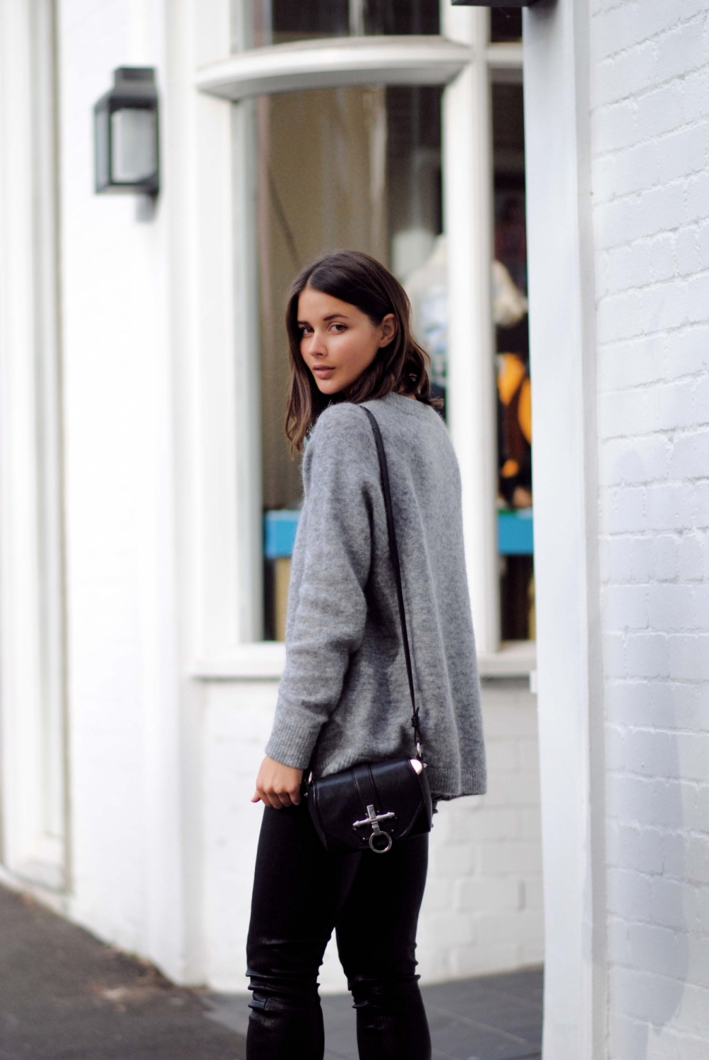 harper and harley-grey knit-leather pants-australian fashion blogger-3