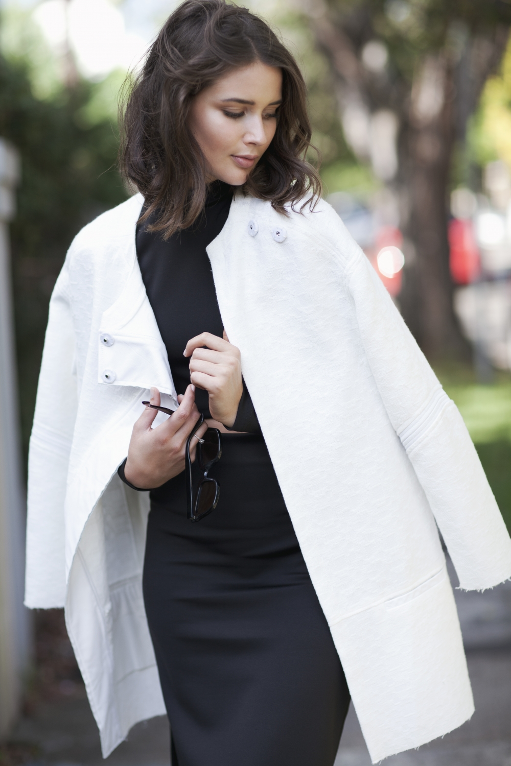 harper and harley_black and white_bassike_macgraw_crop_pencil skirt_6
