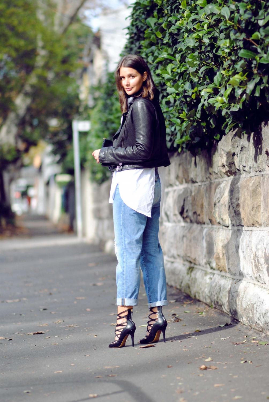 harper and harley-boyfriend jeans-leather jacket-australian fashion blogger-1