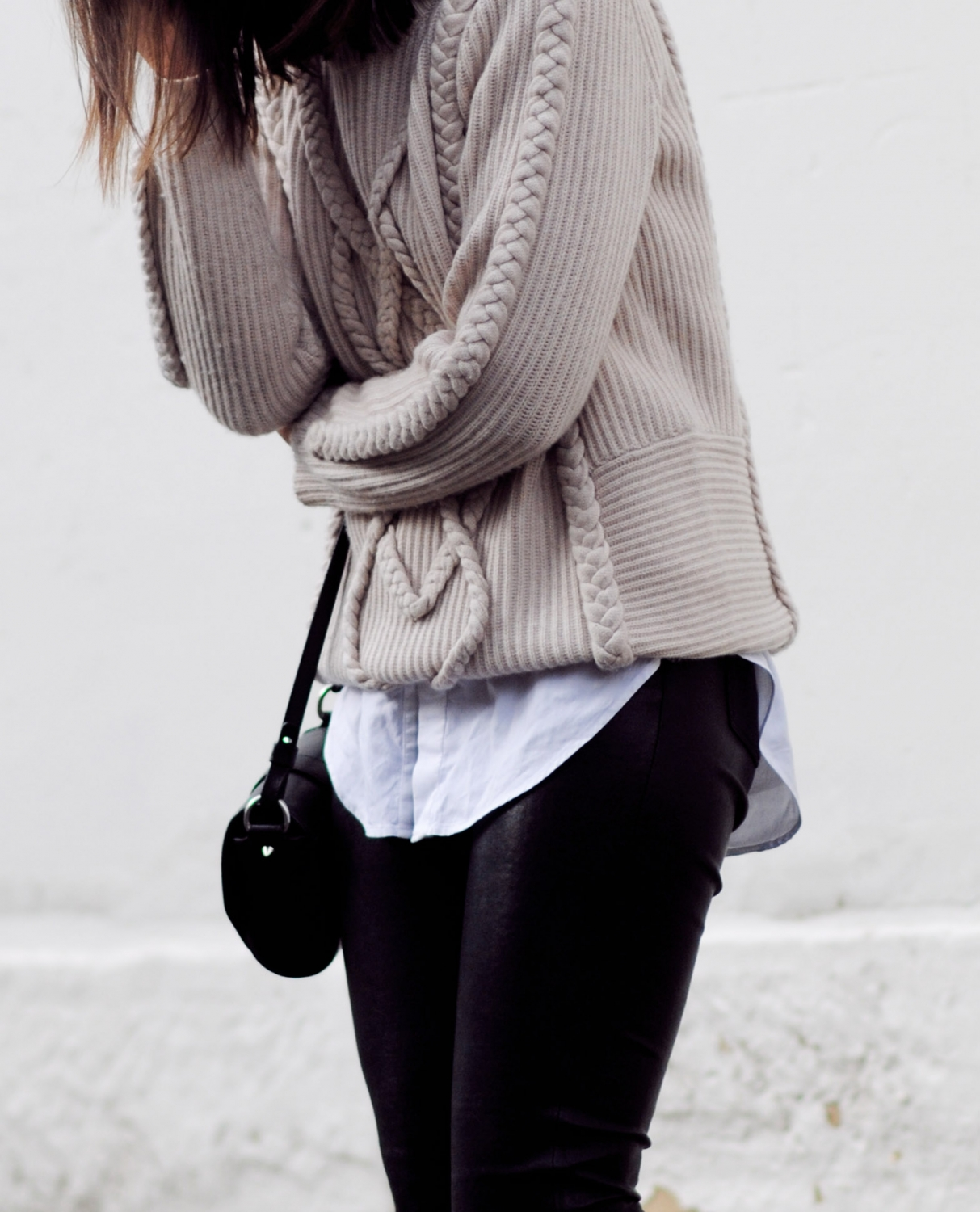 harper and harley_cable knit_nude_leather_blogger_7