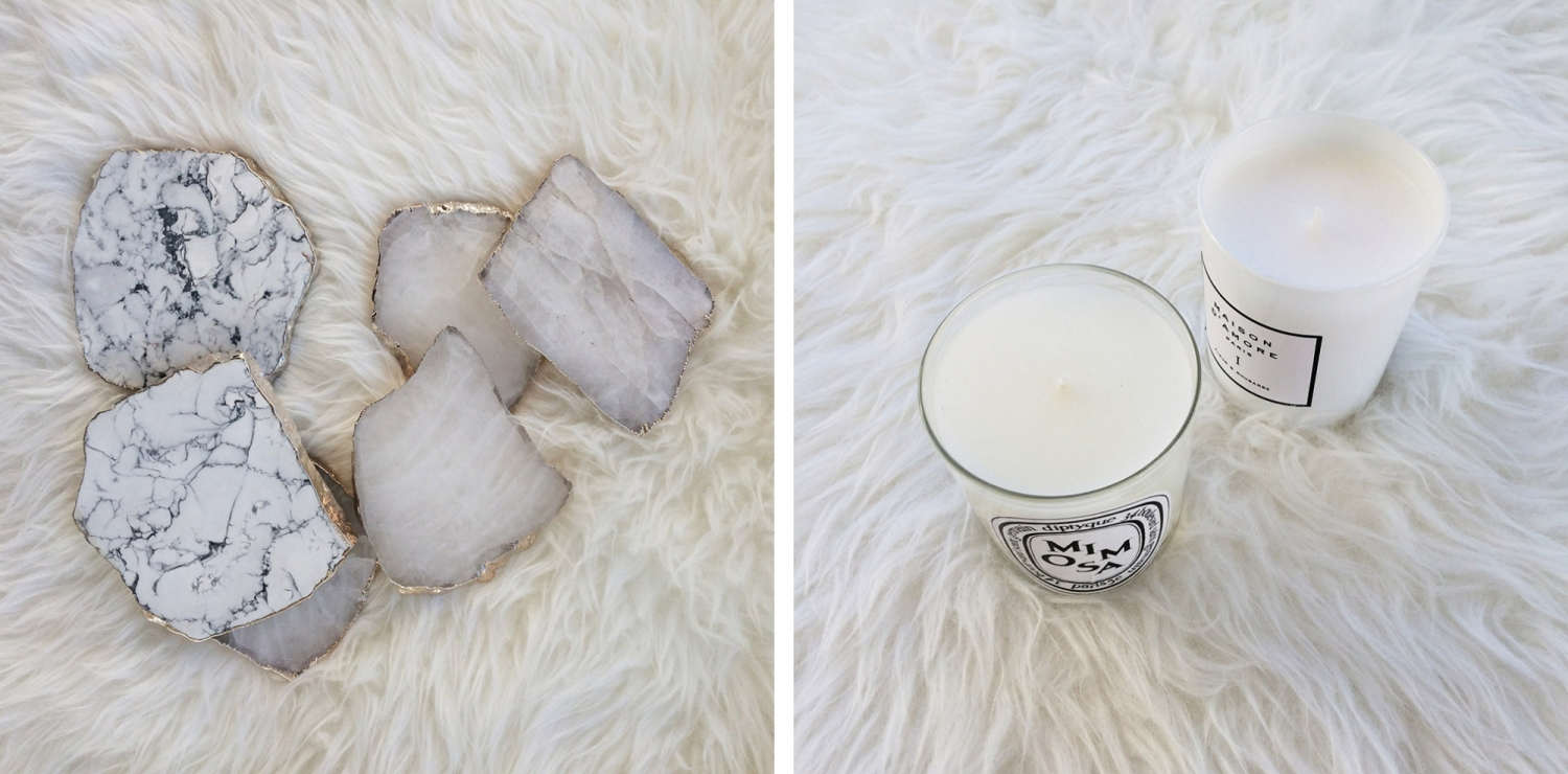 harper and harley_office_lifestyle_Blogger_minimal_crystals_candles_2_