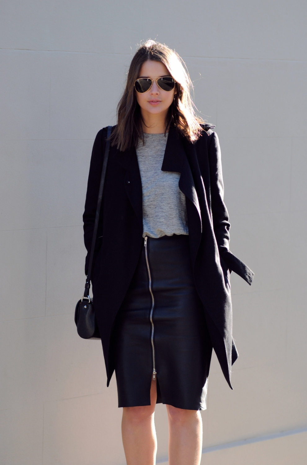 harper and harley_coat_leather skirt_winter outfit_07