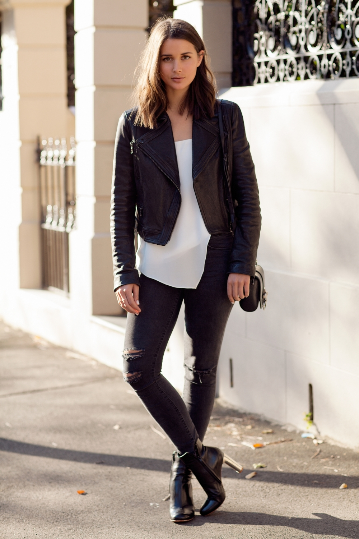 harper and harley_fashio blogger_minimal_leather jacket_camilla and marc_01