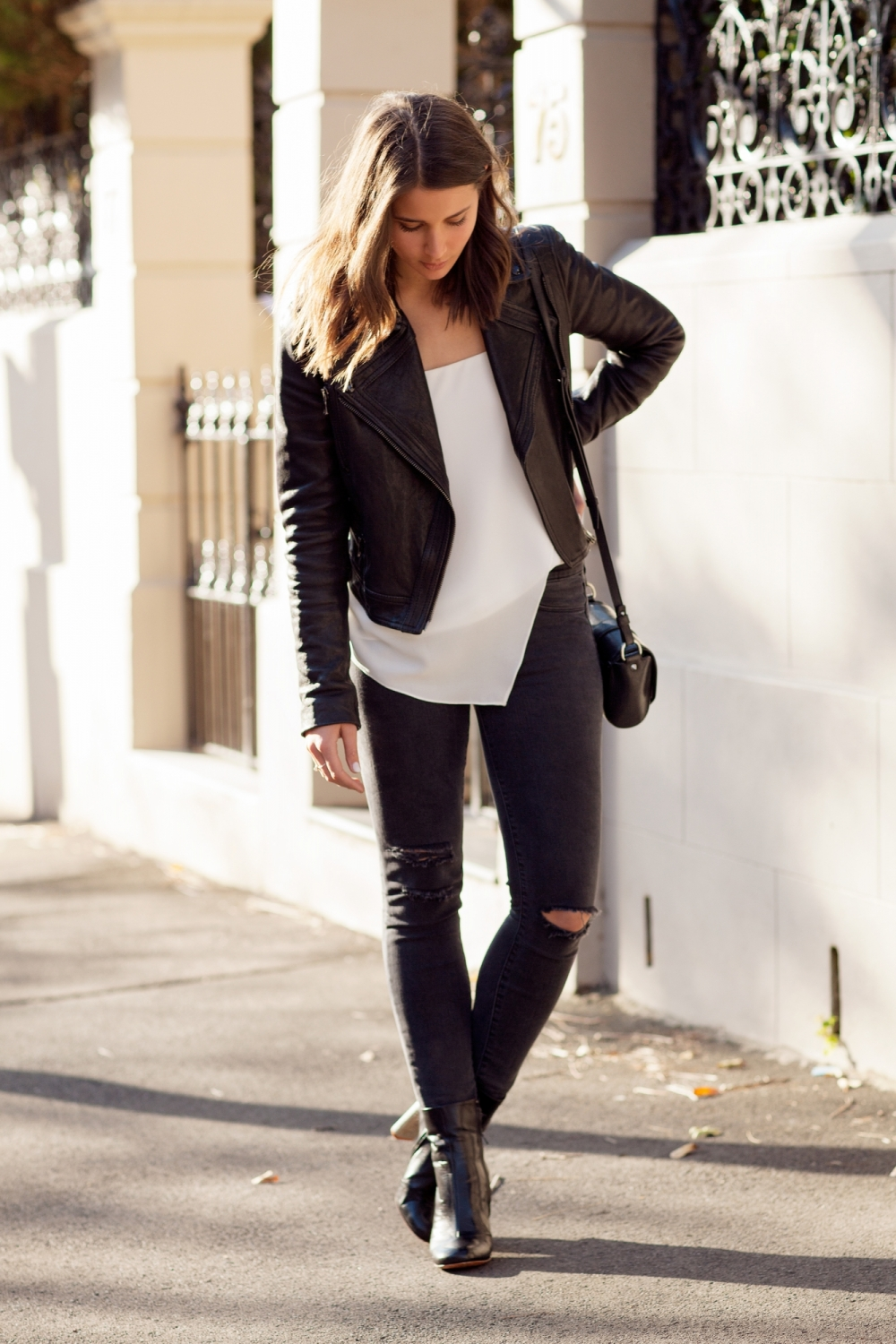 harper and harley_fashion blogger_minimal_leather jacket_camilla and marc_02