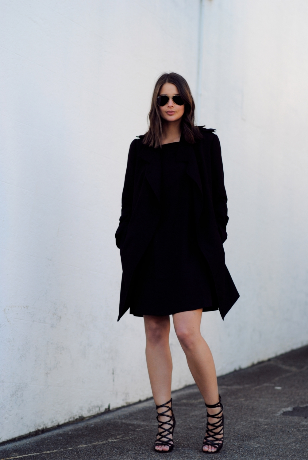 harper and harley_fashion style blogger_black outfit_asos dress_01_