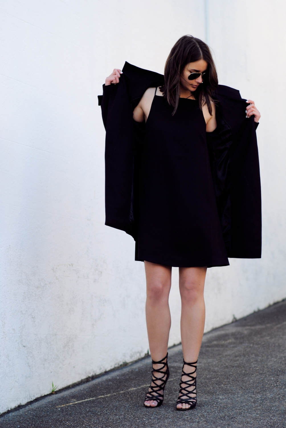 harper and harley_fashion style blogger_black outfit_asos dress_02