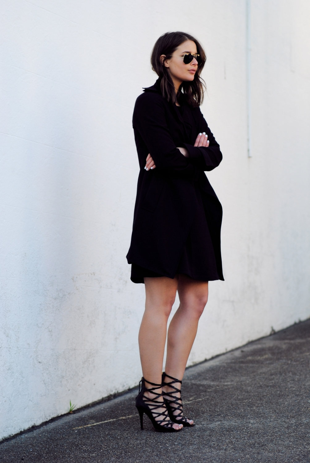 harper and harley_fashion style blogger_black outfit_asos dress_03_