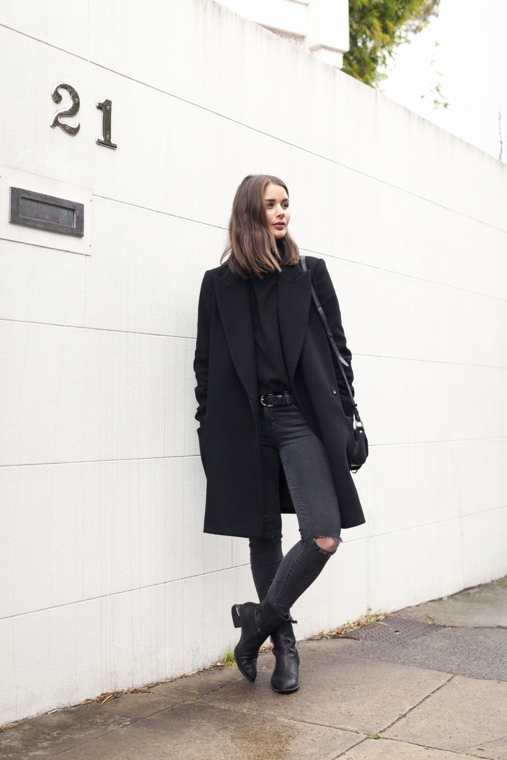 harper and harley_all black outfit_alexander wang_fashion blogger_1