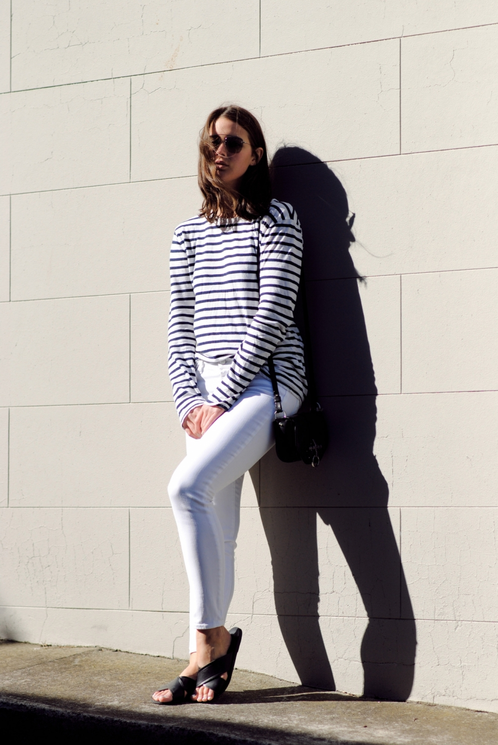 harper and harley_fashion blogger_stripes_white jeans_minimal style_02