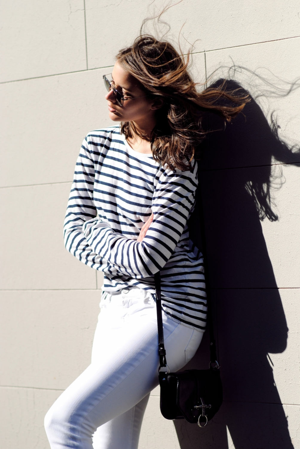 harper and harley_fashion blogger_stripes_white jeans_minimal style_04