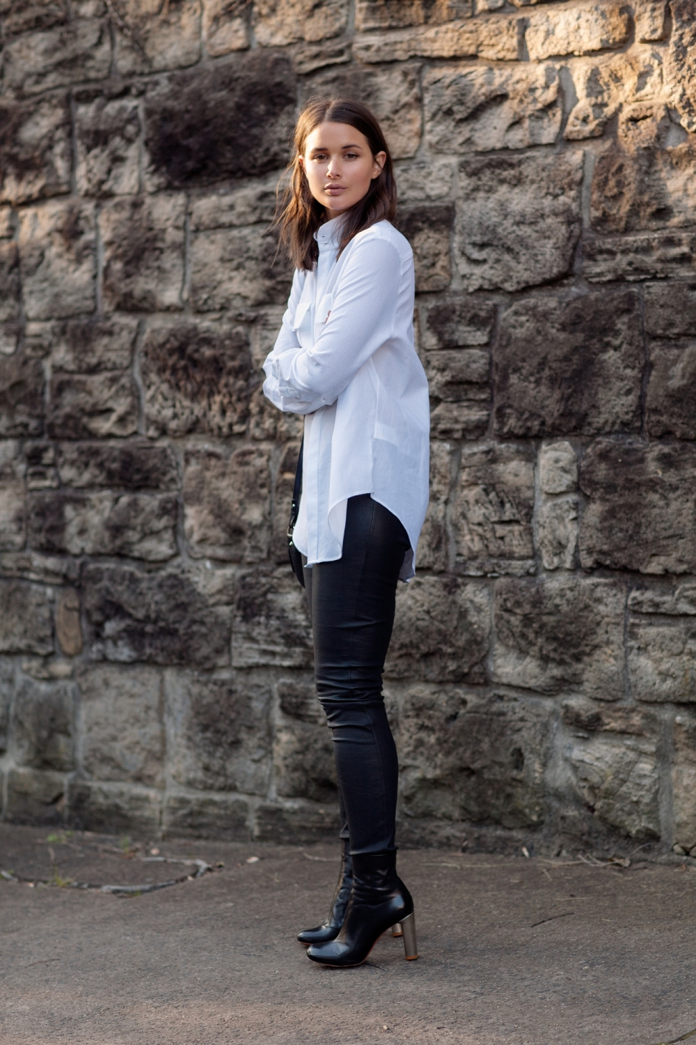 harper and harley_camilla and marc leather pants_fashion blogger_1