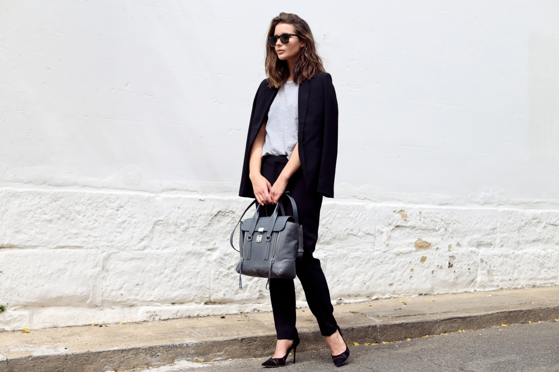 harper and harley_fashion blogger_suit_phillip lim_1