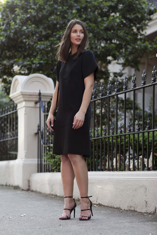 harper and harley_sara donaldson_little black dress_ellery_fashion blogger_1
