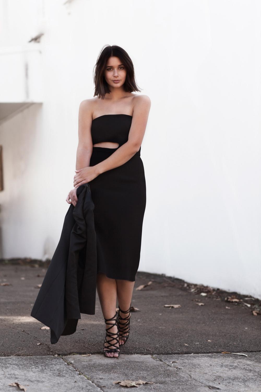 harper-and-harley_sara-donaldson_yeojin-bae-black-strapless-dress_2