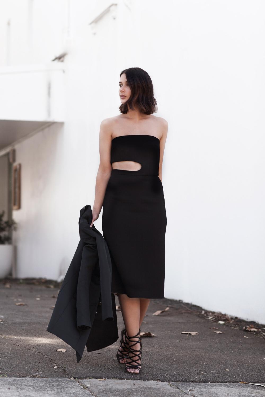 harper-and-harley_sara-donaldson_yeojin-bae-black-strapless-dress_3