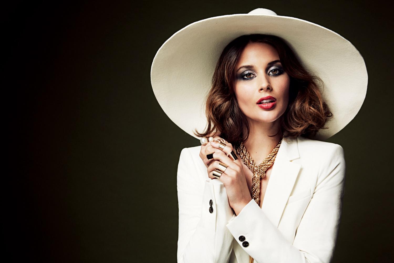 YSL beauty makeup Lloyd simmonds
