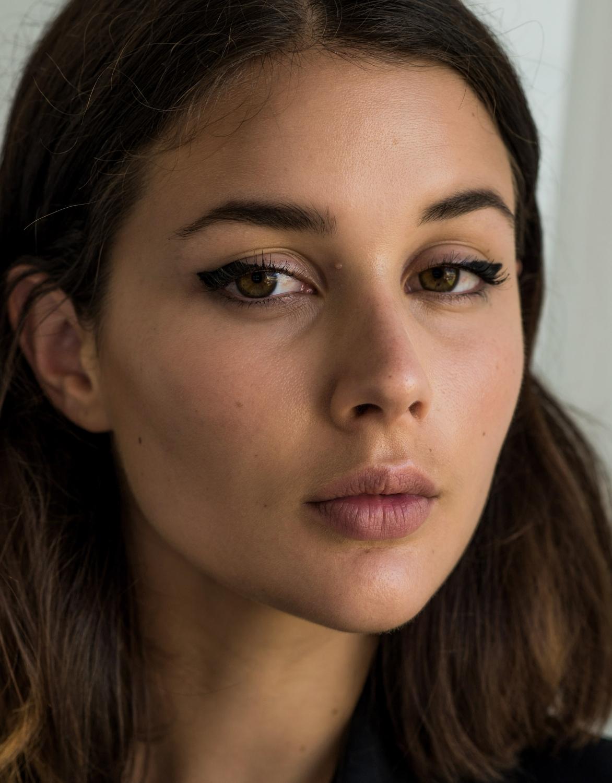 Estee Lauder Little Black Liner how to eyeliner