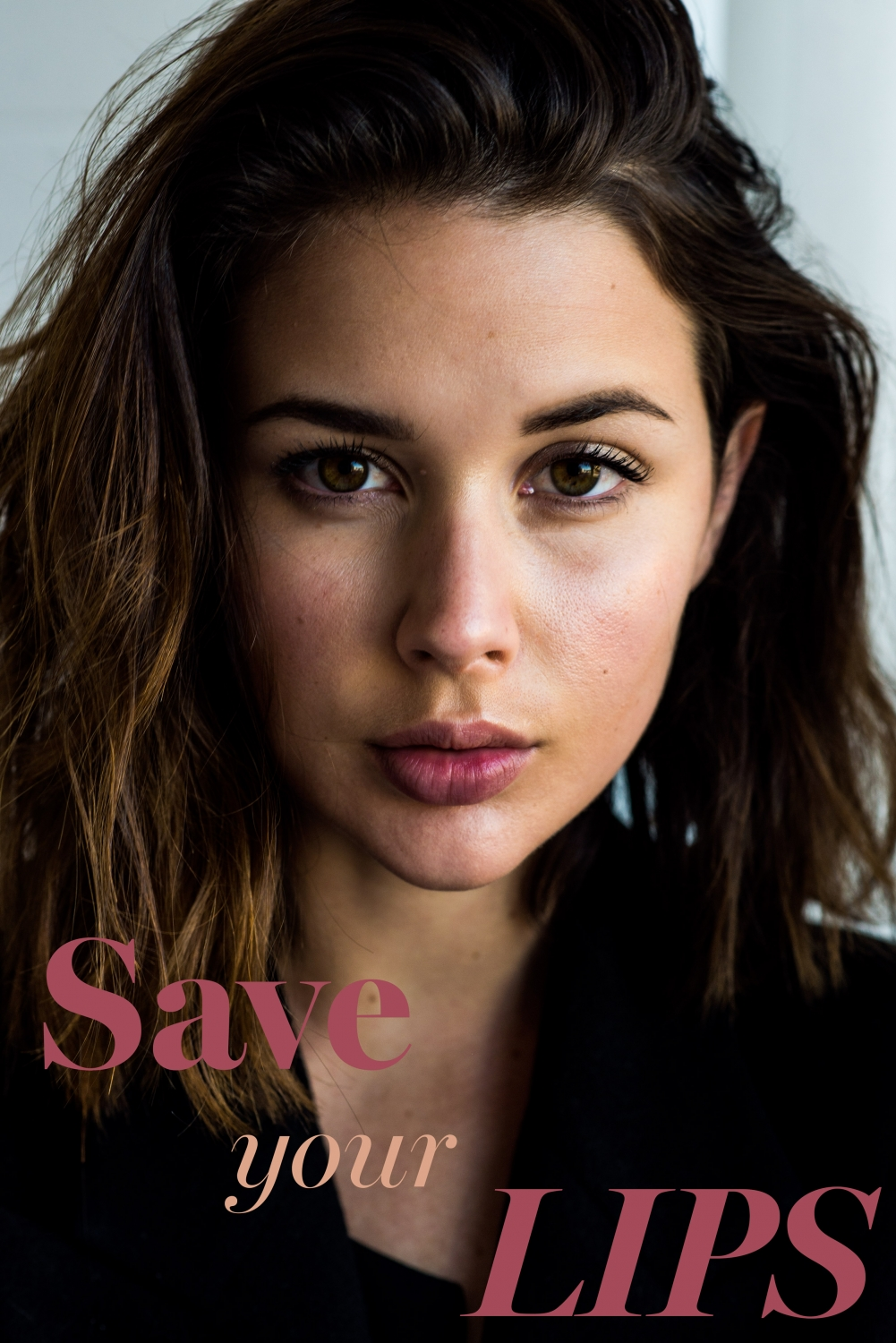 save those lips, skincare advice on how to save your dry cracked and chapped lips, Harper and Harley