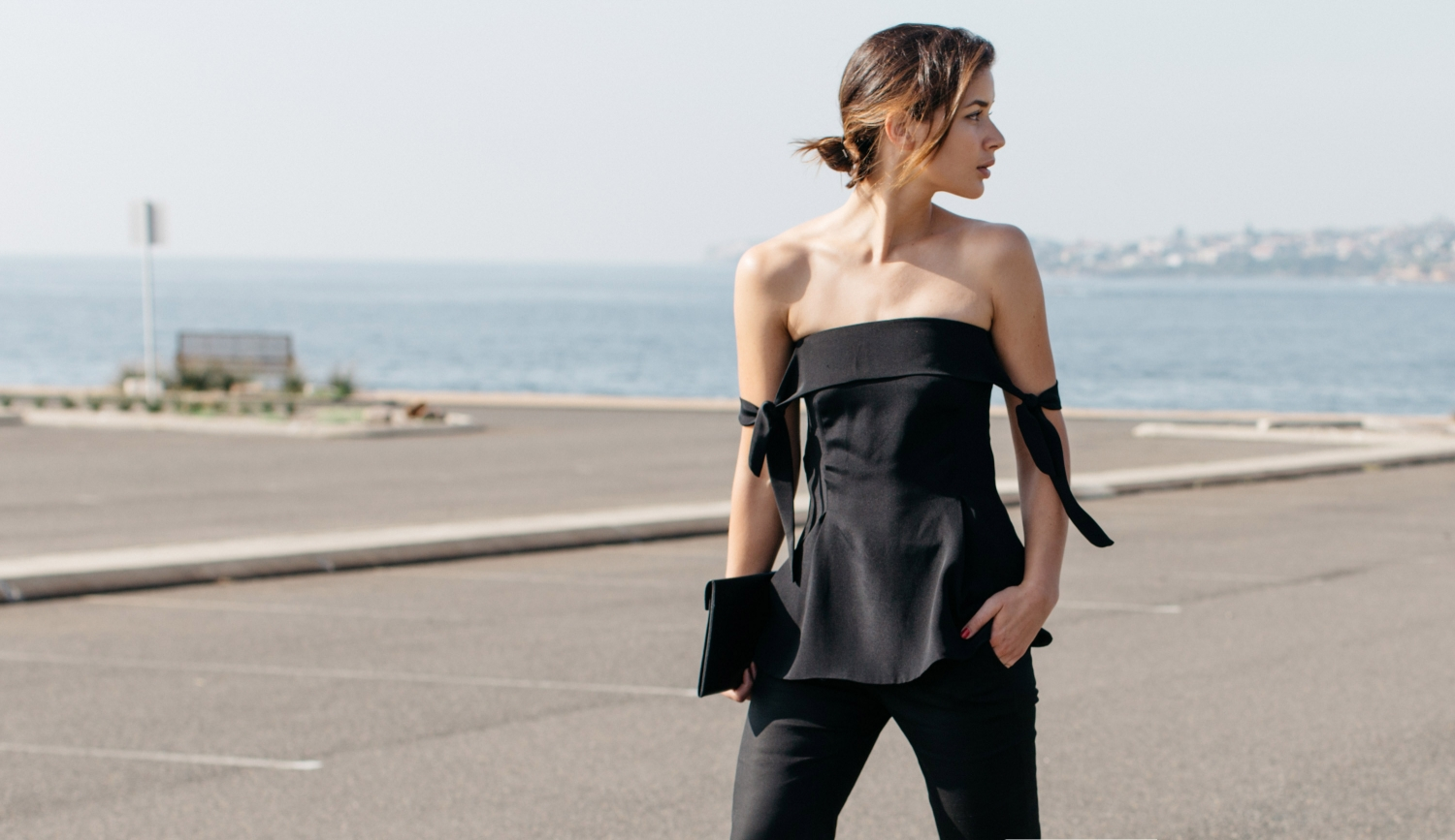 Harper-and-Harley_Elissa-McGowan_Off-the-shoulder_black-top_1
