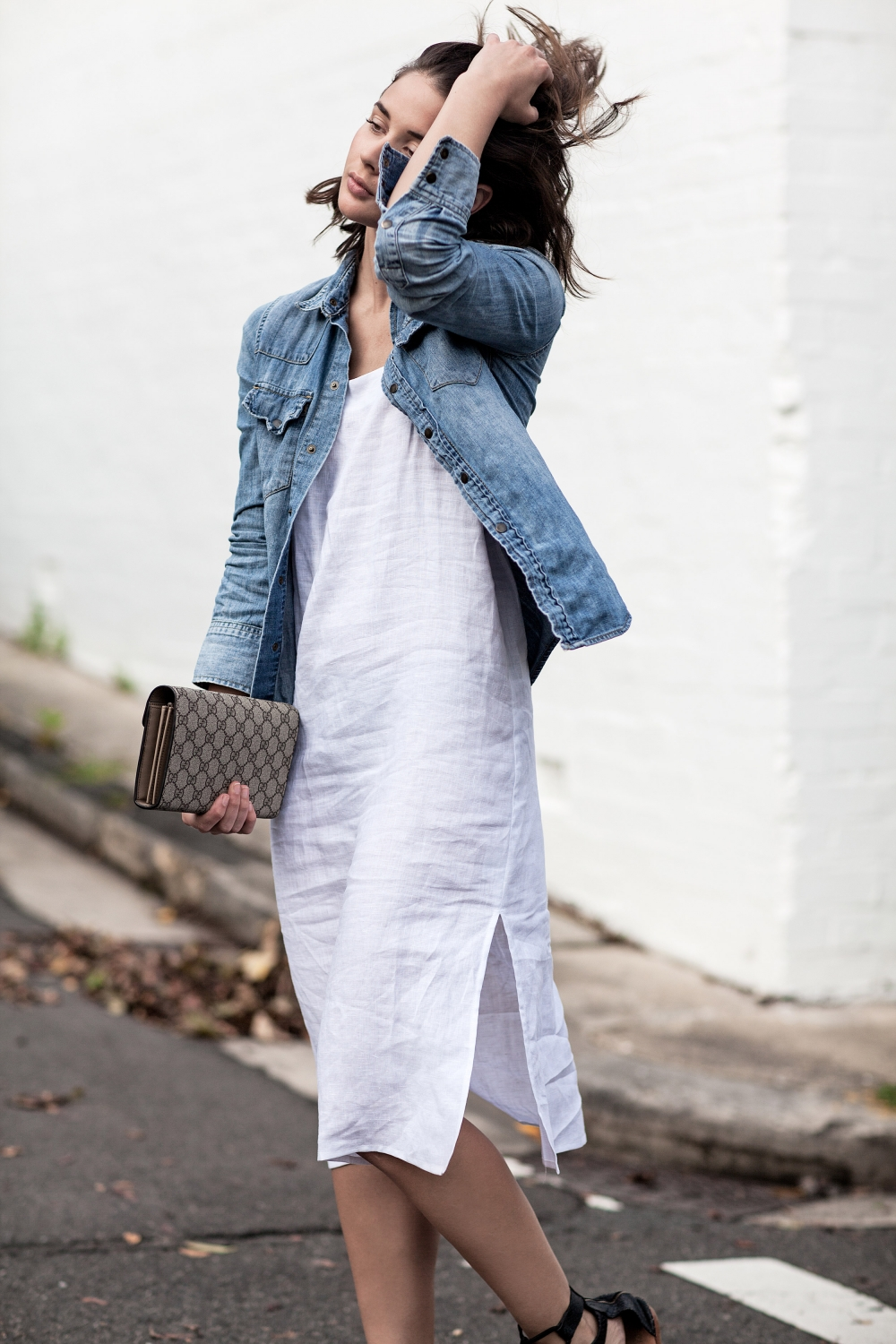what to wear on the weekend. street style