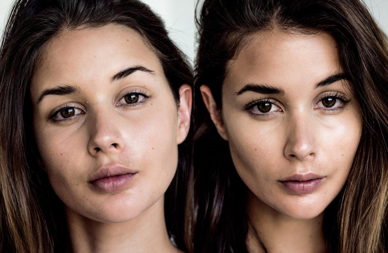 get ready in 5 minutes. beauty makeup estee lauder