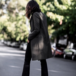 Uniqlo x Carine Roitfeld collection