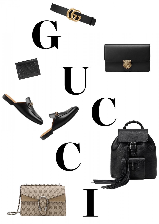 30434c135f6257 Gucci Gucci Gucci Gucci Gucci - Harper and Harley