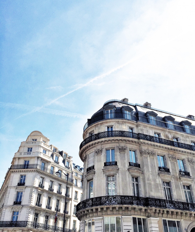 paris | HarperandHarley