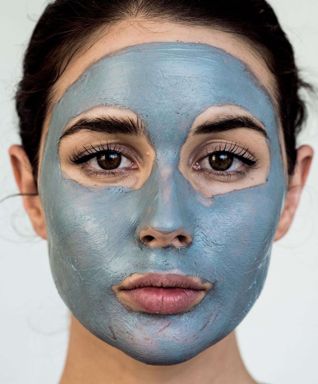 Sukin charcoal mask | beauty | skincare | harperandharley