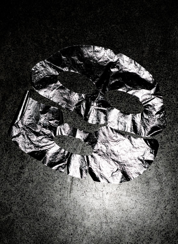 estee lauder powerfoil sheet mask | beauty | skincare | harperandharley