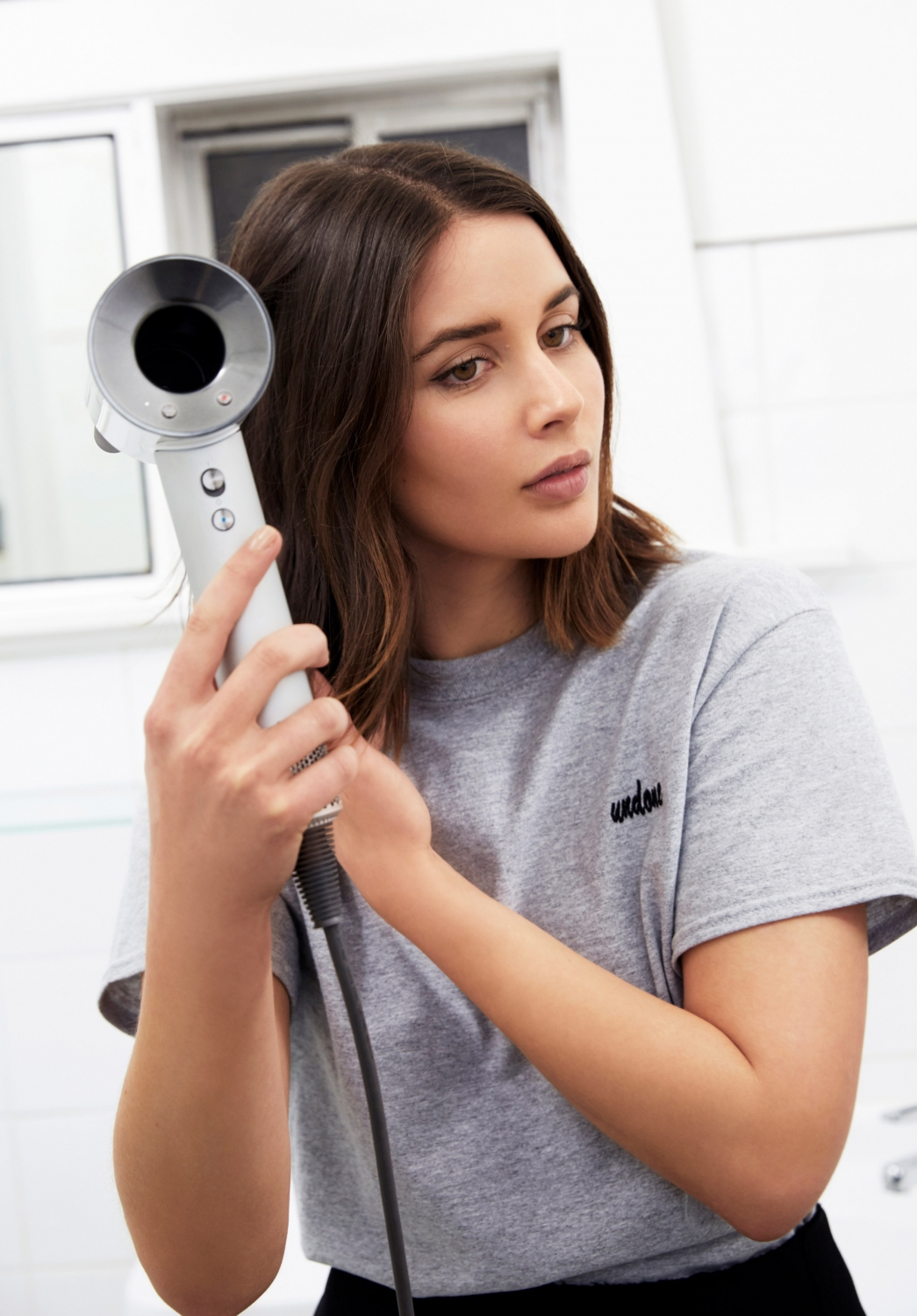 Dyson supersonic hairdryer | Hair | Beauty | HarperandHarley