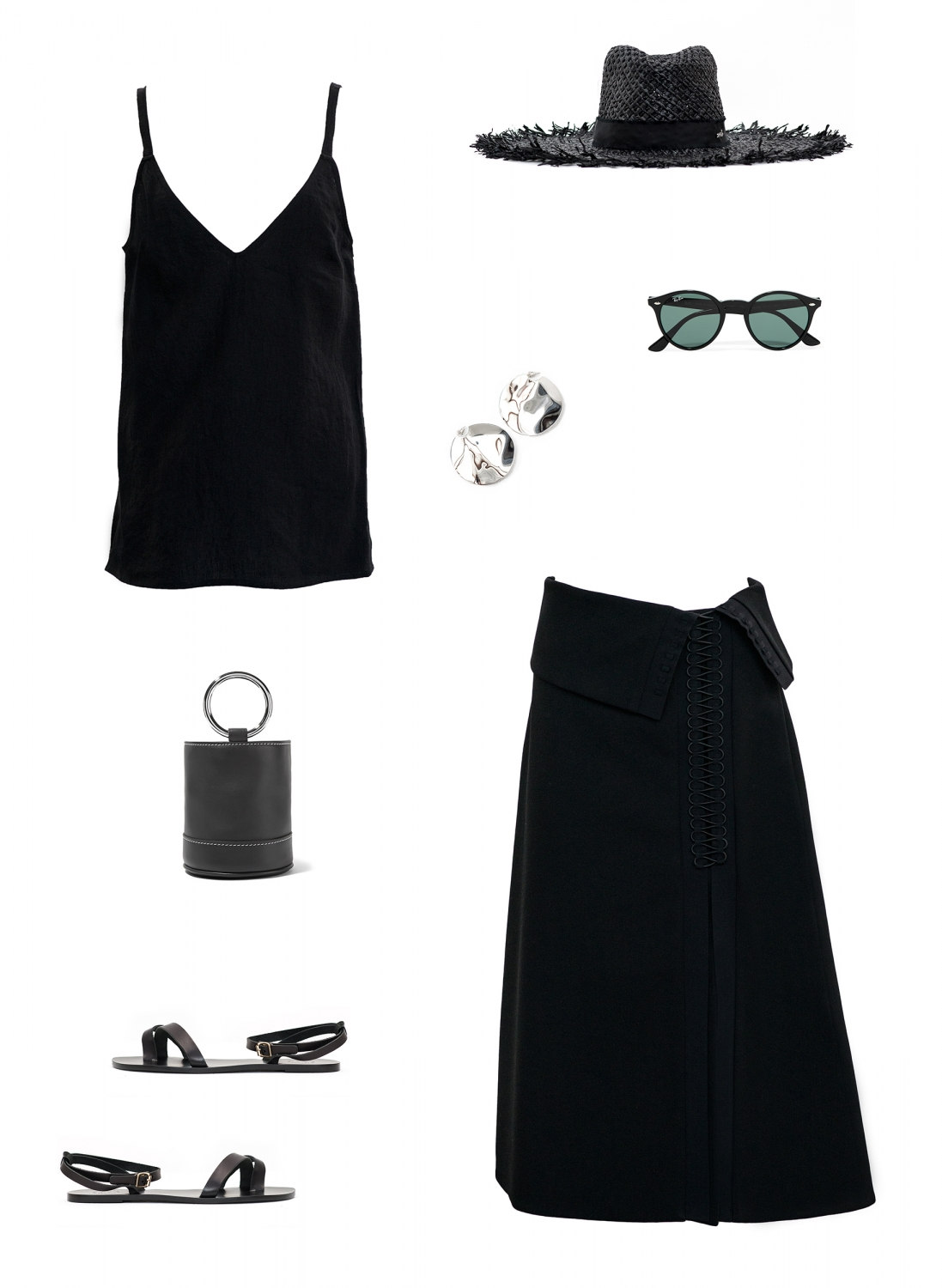 All Black Outfit | Style