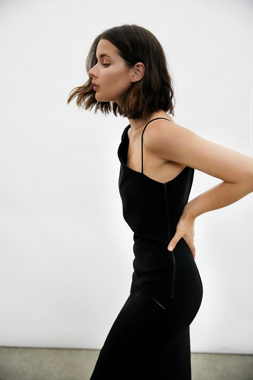 Black Dress | style | LBD | HarperandHarley
